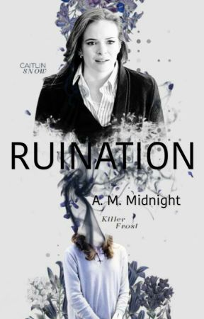 Ruination by mythologies-