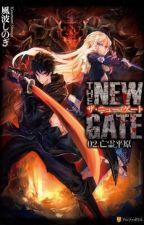 The New Gate Vol 2 Wraith Plains [Complete] by ZeroDestruction