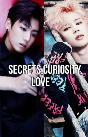Secrets,Curiosity,Love {jikook} by JikookProductions