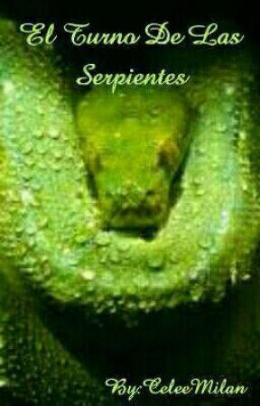 El Turno De Las Serpientes- segunda temporada de Al cuidado de los leones. by Celemilan