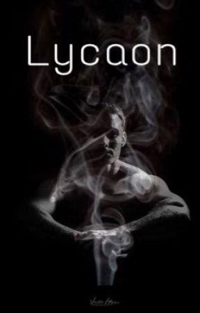 Lycaon by Mylaya14