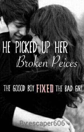 Good boy fixes bad girl by escaper606