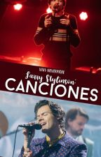 Canciones - Larry Stylinson by vivi-nevermore