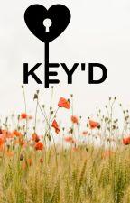 Key'd by sborek