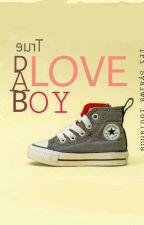 True love badboy by TriSyalwaYoulan15