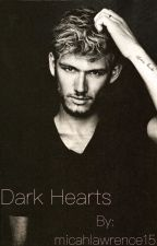 Dark Hearts || THE VAMPIRE DIARIES [1] by micahlawrence15