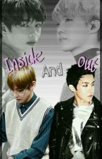 Inside And Out |Vhope| by xXMyCrazyXx