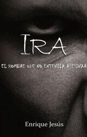 IRA - El hombre que no entendía asesinar by libroira