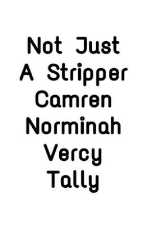 Not Just A Stripper by hotassregui