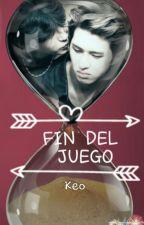 Fin Del Juego (Keo) by Barbara_Starlight