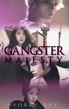 Gangster Majesty by Hyorin_Dey