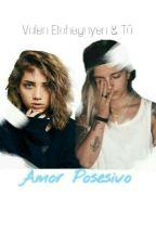 Amor Posesivo. | Valen Etchegoyen & Tú. by loana20