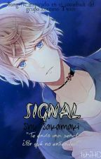 Signal [Shu Sakamaki] (Diabolik Lovers) -Editando- by IshiHD