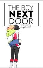 The Boy Next Door by camphalfgalra