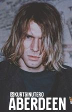 Aberdeen - Kurt Cobain by kurtsdrugs