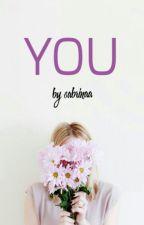 You by sabrinaidr