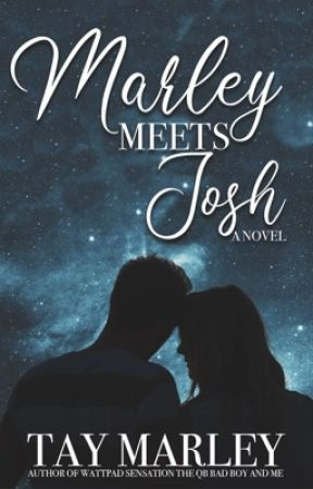 Marley Meets Josh by tayxwriter
