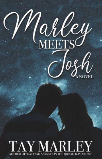 Marley meets Josh | ✔️