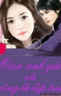 [Edit]Osin xinh gái và công tử đẹp trai (Full)