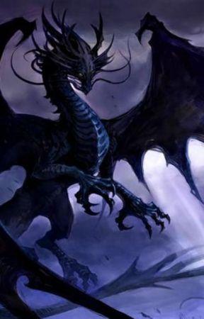 Un Príncipe y... ¿Un Dragón? by LordNebula