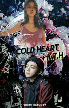 Cold Heart + K.T.H by bengtensboy