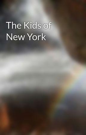 The Kids of New York by KitCattttttttttt