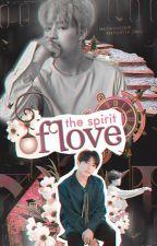 The Spirits of Love • Pjm × Jjk by jiminstarx