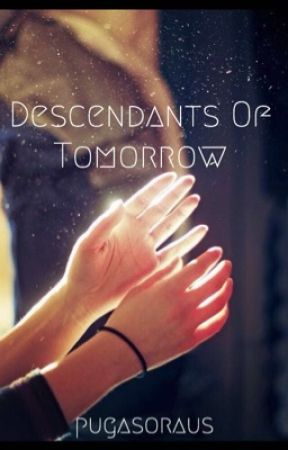 Descendants Of Tomorrow by pugasoraus