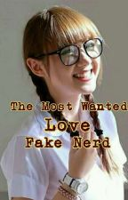 The Most Wanted Love Fake Nerd by DATdonny