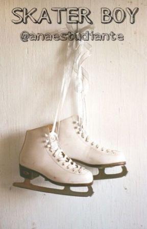 SKATER BOY || a. f. i  by anaestudiante
