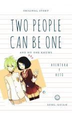 Two People Can Be One (Seventeen) by Song_Quian
