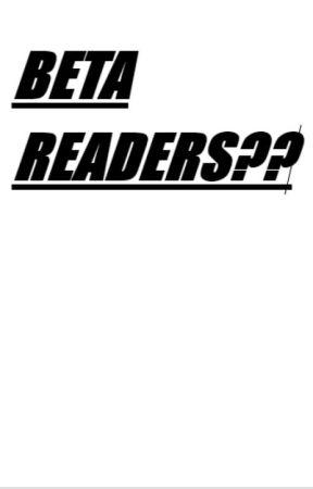 Beta Readers? I need some. YA Sci-fantasy novel by ErikCunningham