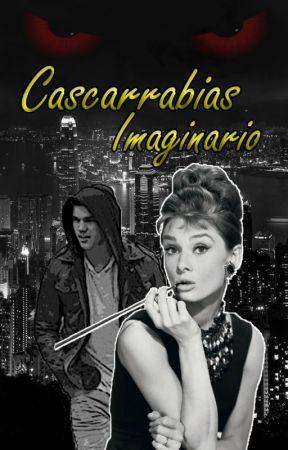 Cascarrabias Imaginario by CastroJull