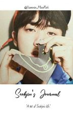 Seokjin's Journal   n.j. by Yoonmin_MinxPark