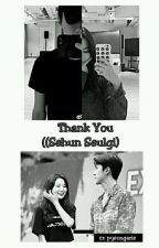thank you ((Seulhun)) by XoXo4210
