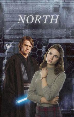 North {Anakin Skywalker} by SenatorPadmeAmidala