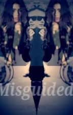 Misguided  (Harry Styles punk) by HappyPayne