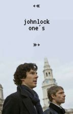 ☆johnlock one shots☆ by ThePinkList