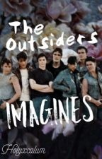 The Outsiders Imagines  by holyxcalum