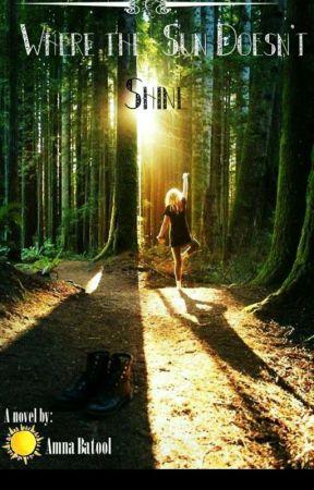 Where The Sun Doesn't shine by popcornjinx16