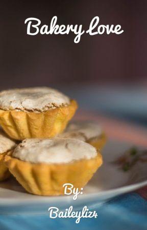 Bakery love by Baileyliz4