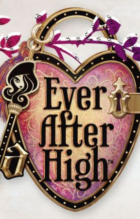 Ever After High Madea Gorgon's Story by onepiecelawfan