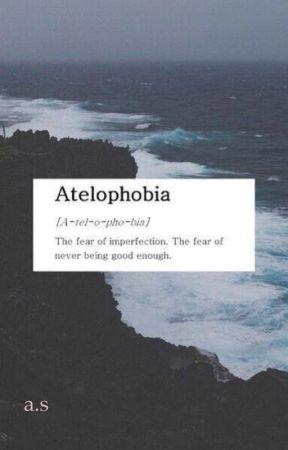 atelophobia  by happinesswins