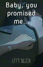 √ Baby, you promised me // y.m by EffyStein