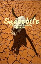 Snakebite || Warriors Roleplay by -bridges-