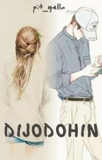 DIJODOHIN by pipitcute