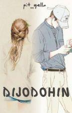 DIJODOHIN (MATURE CONTENT) by pit_yella