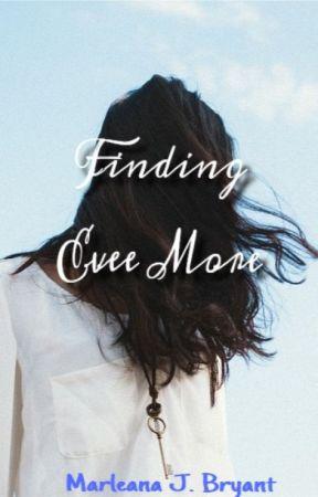 Finding Evee More by MarleanaBryant