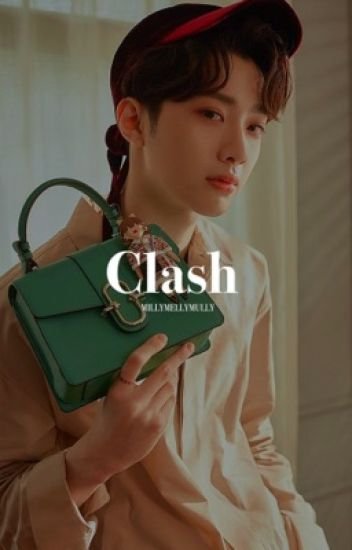 clash | lai guanlin