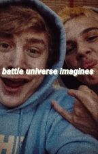   battle universe imagines   by heartsungs